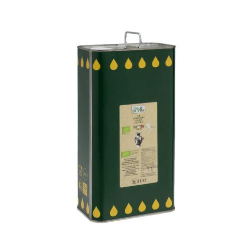 Extrapanenský olivový olej, extra panenský