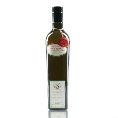 Extra panenský olivový olej IL Tratturello