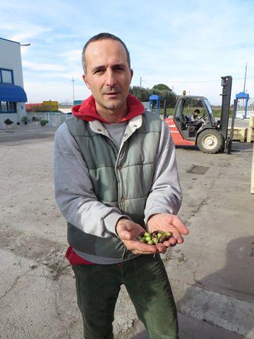 Farmář Luigi
