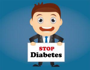 předchází cukrovce