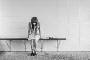 léčí depresi