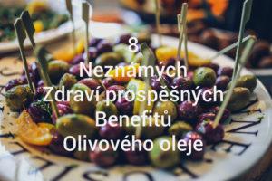 8 zdraví prospěšných benefitů olivového oleje pro ženy