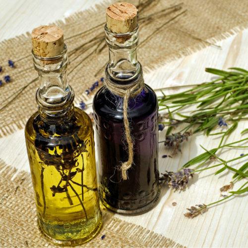 Extra panenský řepkový, slunečnicový a dýňový olej