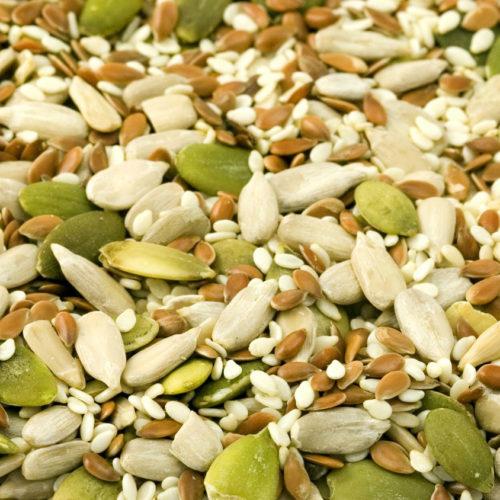 Pesto a sušené plody